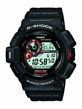 CASIO Watch G-SHOCK MUDMAN  Tough Solar G-9300-1 Men's