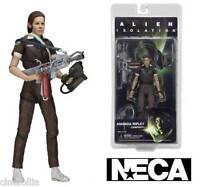 Action figure Alien Isolation Amanda Ripley (Jumpsuit) Serie 6 18 cm by Neca