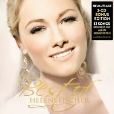 HELENE FISCHER - BEST OF (BONUS EDITION )  2 CD NEUF