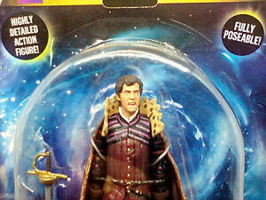 Doctor Who - Francesco the Vampire Highly Detailed Action Figure New in box.