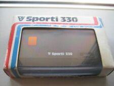 Sporti 330 Film Camera, Boxed  380PUMP2020