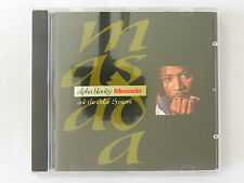 CD Alpha Blondy Masada