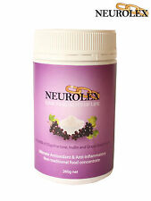 NEUROLEX Antioxidant Anti-Inflammatory Prebiotic Health Supplement Superfood