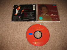 Renee Fleming, Renée Fleming - I Want Magic! ~ American Opera Arias Audio CD