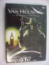 VAN HELSING LA MISSIONE LONDINESE - DVD SIGILLATO PAL - ANIMAZIONE