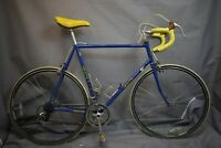 1983 Gitane Super Challenge Vintage Touring Road Bike Large 60cm Steel Charity!