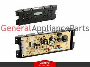 OEM Frigidaire Electrolux Oven Clock Control Board 5304510580 AP6248383