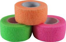 Benda Coesiva Autoadesivo Elastica Adesivo Associazione Rieger IN Neon - Colori