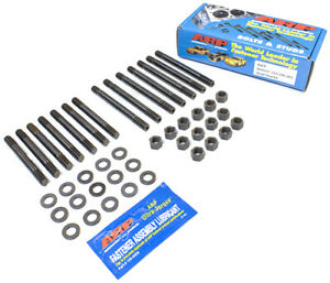 Chrysler Valiant - ARP Cylinder Head Stud Kit : Hemi 6