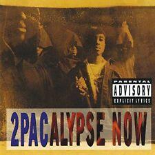 2PAC - 2Pacalypse Now (2LP 180g Vinyl LP+MP3) NEW/SEALED
