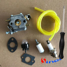 Carburetor Carb Kit For Homelite 35cc 38cc 42cc 309362001 309362003 300939006
