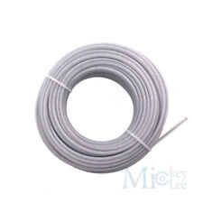 New String Trimmer Line 3.0mm Steel Wire 190g Fits For Weed Eater