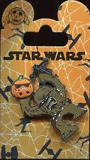 Star Wars Chewbacca Halloween 2015 Disney Pin 110350