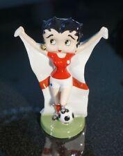Beautiful Wade Betty Boop - World Cup Betty Boop 1 /750