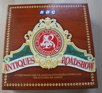 BBC Antiques Roadshow Board Game 1988 Complete