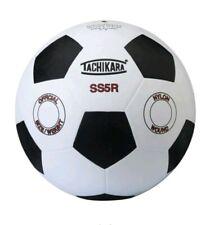 Lot 0f 5 Tachikara Ss5R Soccer Balls, New, Sealed