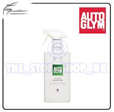 Autoglym Interior Shampoo Cleaner Fabric Seats Carpets Headlining 500ml