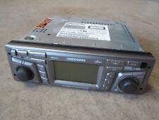1 DIN Radio Navigationsystem MEDION MD41400 Audi VW Navigation Navi