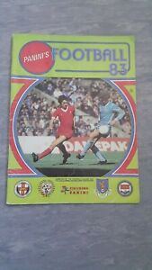 PANINI FOOTBALL 83 CUT OUTS STICKERS PICK THE ONES YOU NEED