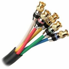 Monster CI Pro MCTS-RGBM5-250 Spool Multiple Mini RG-59 Cable - 5in1 Cable HD TV
