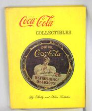 Coca Cola Collectibles Shelly & Helen Goldstein Price Guide Color Photos 1971
