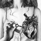 Atrophy - Digital Art Print