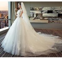 TOP Spitze Brautkleid Hochzeitskleid Kleid Braut von Babycat collection BC604