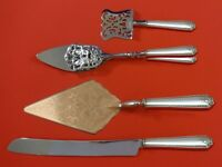 Lady Hilton by Westmorland Sterling Silver Dessert Serving Set 4pc Custom Made