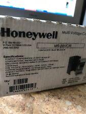 Honeywell MR-201/C/R Control Relay DPDT