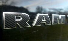 2008-2010 Dodge Ram Door Badge Overlay Decals