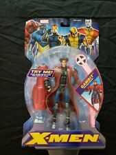 Marvel X-Men Classics Toybiz GAMBIT Action Figure NIB