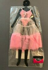 "Takara Jenny ""Ellie"" Pink Lingerie with crinoline Nrfp Japan"