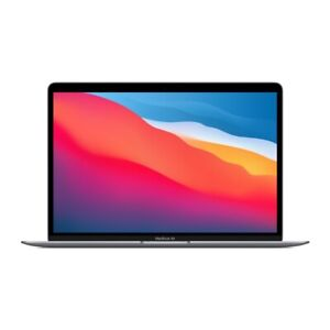 Apple MacBook Air SpaceGr.| Apple M1 | 8GB | 512GB SSD | 8 Core GPU | mOS [2020]