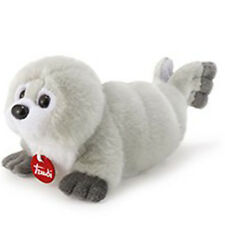 Peluche Foca RENZO Trudi Seal 51 cm Top quality made in Italy