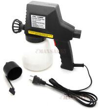 Electric Paint Spray Gun Tools House Auto Room Painting Supplies & Sprayers Tool