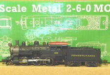 NYC New York Central 2-6-0 Mogul with Sound /& DCC N Scale Model Power 876071