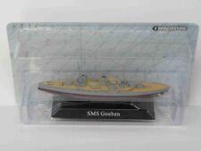 Sms, Goeben, Battleship, 1911, WW1, WW2, 1:1250 Scale Battleship