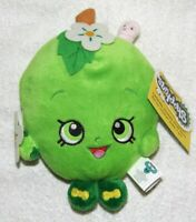 Shopkins 8 Inch Small Plush  Toy - APPLE BLOSSOM