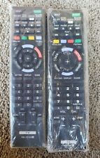 2 New Universal Replacement Remote Control for Sony TV Bravia RM-YD102 RM-YD103