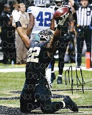 Mark Ingram New Orleans Saints 8X10 photo picture poster autograph RP