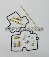 Accelerator pump Kit// Carburetor Repair Set 2008 KTM 505 XCF RACING XC-F RFS