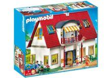 Playmobil #4279 Suburban House New Sealed