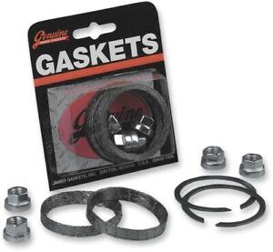 James Gasket Exhaust Port Gasket Kit 65324-83-KWG2 1861-0460