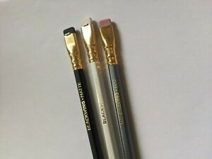 3 x Palomino Blackwing Pencils Set - Blackwing 602, Pearl, Matte