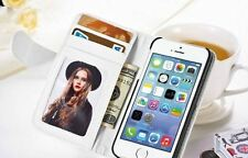 Apple IPhone 4 / 4s case wallet case / High quality / 8 Colours /  **Uk Seller**