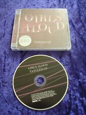 CD.GIRLS ALOUD.TANGLED UP.12 TRACKS.BRITISH POP.POLYDOR RECORDS.