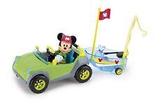 Imc Toys Mickey Jeep 4x4 181885mm1 M.shop GIW