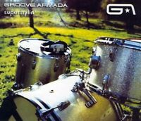 Groove Armada - Superstylin' (3 trk CD / 2001)