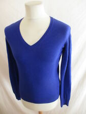 Sweater Benetton Blue Size M to - 57%