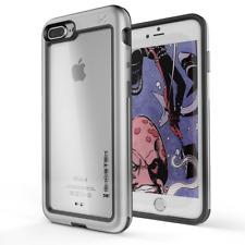 iPhone 7 Plus & iPhone 8 Plus Case | Ghostek Atomic Slim Shockproof Heavy Duty